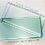 optiwhite стекло